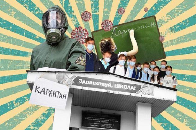 Наири Чатинян: про детей и про уродов