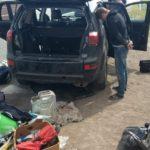 Ульяновские чекисты ликвидировали канал поставки синтетических наркотиков