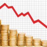 Минус 2,5 млрд. рублей собственных доходов за I полугодие 2020 года