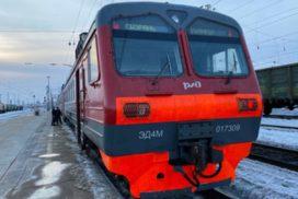 В новоспасских селах обустроили непонятные платформы для электричек