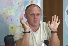 «Сам решу».  Сотрудники ульяновского ГИБДД задержали Асмуса с признаками алкогольного опьянения