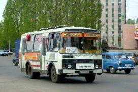 Мэр города Димитровграда требует от владельцев маршруток ограничить хотелки по росту цен