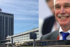 Как «правительство в изгнании» во главе с Морозовым на халяву бизнес-центр гостиницы «Венец» оккупировали