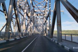 Следственным управлением регионального УМВД возбуждено уголовное дело по факту ДТП на «Президентском мосту»