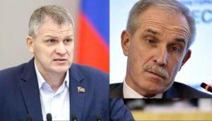 Алексей Куринный вызвал Морозова на дебаты