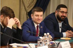 Как «зеленый змий» спикера Ульяновской гордумы Ножечкина в «Домодедово» подкосил
