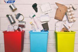 Более половины контейнерных площадок в Ульяновской области названы ОНФ чистыми