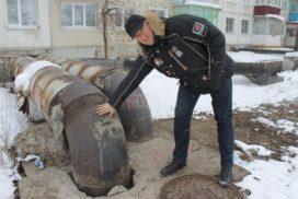 Активисты ОНФ призывают ульяновцев жаловаться в штаб на «голые» трубы