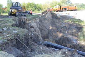 Вавилин обещает ввести стационарный водопровод в Ульяновске до середины декабря