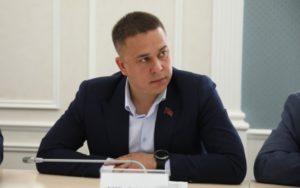 Айрат Гибатдинов отказался от московской прописки