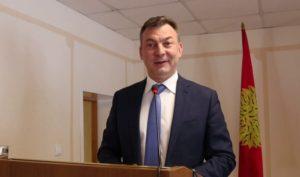 Прощай, Шура Каретный. Костомаров покидает Ульяновскую область