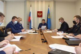 В Ульяновской области коррупции на копейку?